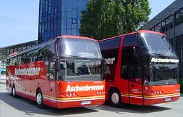 Aschenbrenner Bus Touristik GmbH