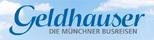 Geldhauser Die Münchner Busreisen GmbH & Co. KG