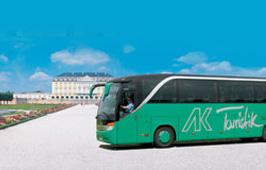 AK Touristik GmbH