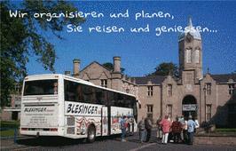 BLESINGERtours GmbH