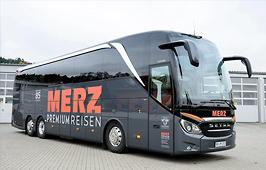 Merz Reisen GmbH