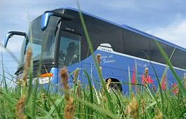 Federl Busreisen