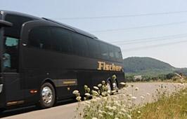 Fischer Omnibusreisen GmbH & Co. KG