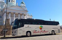 Auto-Fischer-Reisen GmbH