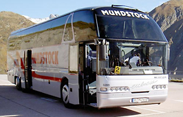 Fumu-Reisen - Fuhrmann Mundstock Reise