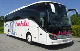 Hehle Reisen Ges.m.H & Co.KG