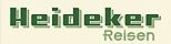 Heideker Reisen GmbH