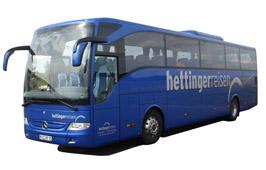 Hettinger Reisen GmbH & Co. KG