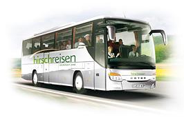 Hirsch Reisen