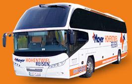 Hohentwiel-Reisen Johann Mayer KG