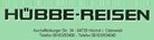 Hübbe Reisen GmbH