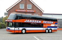 Janssen-Reisen GmbH & Co KG