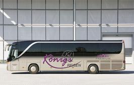 König's Reisen GmbH