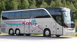 Kreuz Reisen GmbH
