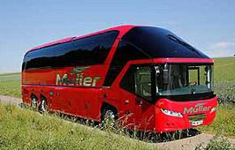 Müller Reisen