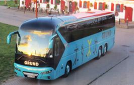 Partner-Reisen Grund-Touristik Gmbh & Co KG