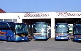 Otto Römer Omnibusverkehr GmbH & Co.
