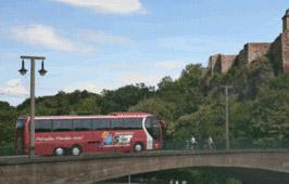 SAT Reisen