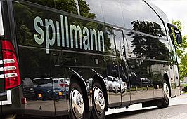 Spillmann Reisen