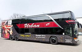Urban Reisen GmbH