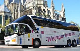 Weingartner-Reisen e.K.