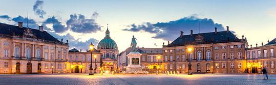 Briefe Nach Dänemark : Busreisen nach dänemark