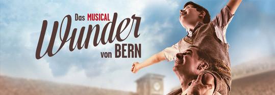 Busreisn Musical Das Wunder Von Bern Busfahrten